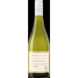 Photo of Mcguigan Single Batch Project Chardonnay