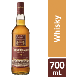 Photo of Glendronach Single Malt 12yo