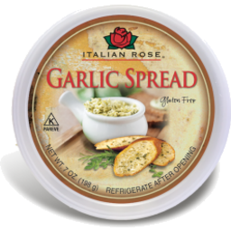 Photo of Italian Rose Garlic Spread