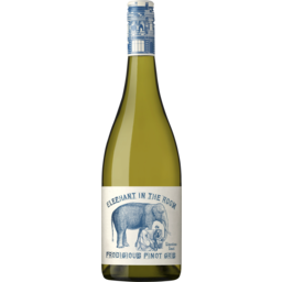 Photo of Elephant In The Room Pinot Gris