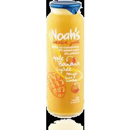 Photo of Noahs Apple Guava Blackcurrant Strawberry Juice Smoothie 260ml