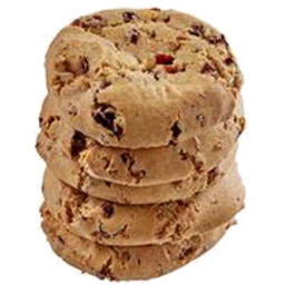 Photo of Dreamy Chunky Choc Cookie 5 Pack
