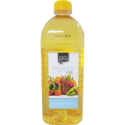 Photo of Chefs Garden Vegetable Oil 2l