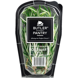 Photo of Butler Gourmet Pantry Herbs Rosemary 20gm