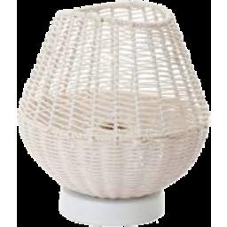 Photo of Gia Table Lamp White