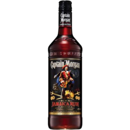 Photo of Captain Morgan Jamaican Rum