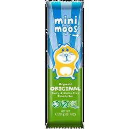Photo of MOO FREE:MF Mini Moo Original Chocolate Bar 23gm