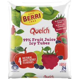 Photo of Berri Quelch Berry 24x70ml