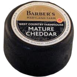 Photo of Barbers Vintage Cheddar Chse