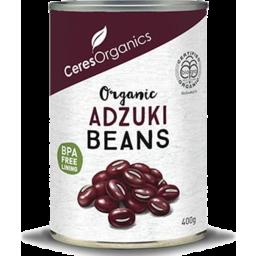 Photo of Ceres Organics Adzuki Beans