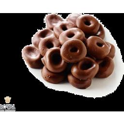 Photo of Rnc Chocolate Aniseed Rings 400g