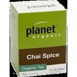 Photo of Herbal Tea - Chai Spice [25]