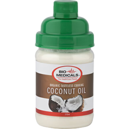 Photo of Bio Medicals - Oil - Coconut - Tasteless - 370ml