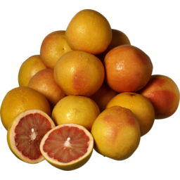 Photo of Ruby Grapefruit