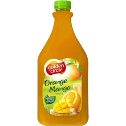 Photo of Golden Circle Orange Mango Juice 2