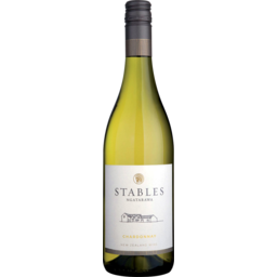 Photo of Ngatarawa Stables Chardonnay 750ml