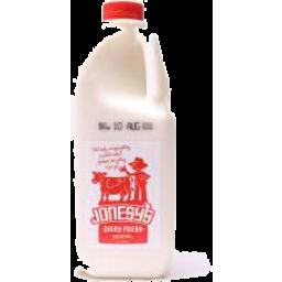 Photo of 1 Ltr L/Fat Milk Jonesys