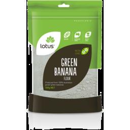 Photo of Lotus Flour - Green Banana