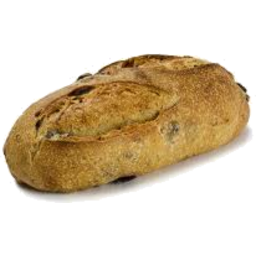Photo of Baker Boys Olive Bread