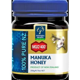 Photo of Manuka Honey MGO 400+