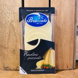 Photo of Brazzale Sharp Provolone Slices 100g