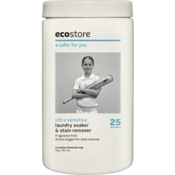Photo of Ecostore - Laundry Soaker And Stain Remover