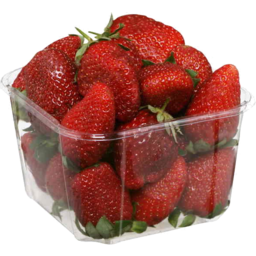 Photo of Strawberries Large Punnet 250gm