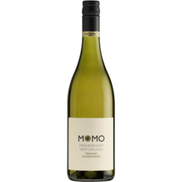 Photo of Momo Organic Chardonnay