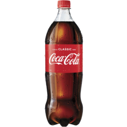 Photo of Coca-Cola 1.25L