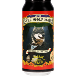 Photo of Garage Project Beer Wolfman 440ml