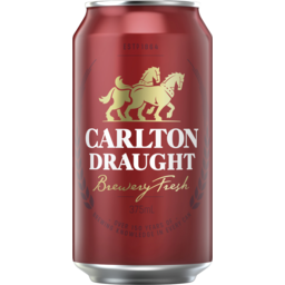 Photo of Carlton Draught 375ml Can