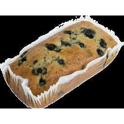 Photo of Banana & Blueberry Bread Each