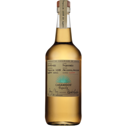 Photo of Casamigos Tequila Reposado