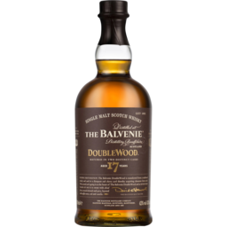 Photo of The Balvenie 17yo Double Wood Scotch Whisky