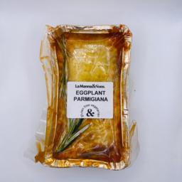 Photo of Lamanna&Sons Eggplant Parmigiana 600g