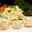 Photo of Traditional Potato Gourmet Salad(Large)