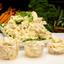 Photo of Traditional Potato Gourmet Salad(Small)