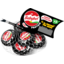 Photo of Babybel Mini Cheese Protein 5 Pack 100g