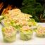 Photo of Chicken Caesar Gourmet Salad Platter