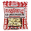Photo of Licorice Lovers Raspberry Licorice Bullets With White Choco;Ate 200gm