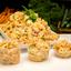 Photo of Sweet Potatoes Chicken & Bacon Gourmet Platter