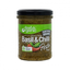 Photo of Basil and Chili Pesto 190g
