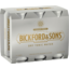 Photo of Bickfords & Sons Dry Tonic Water Sugar Free Cans 6x250ml