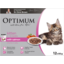 Photo of Optimum Nutrition For Life Kitten 2-12 Months With Salmon Chunks In Jelly Cat Food Pouch 12x85g