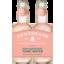Photo of Fentimans Botanically Brewed Pink Grapefruit Tonic Water Mixer Bottles 4x200ml