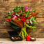 Photo of Flowers, Chocolates & Voluspa Candle