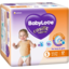 Photo of Babylove Cosifit Nappies 12-17kg 17pk