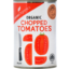 Photo of Ceres Organics Organic Chopped Tomatoes 400g