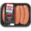 Photo of Bs Thick Beef Sausages 500g