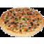 Photo of Alfredo Pizza Deluxe 12 550g